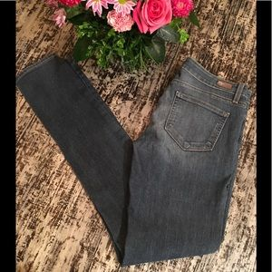 Paige Peg Skinny Jeans, Hard to find long length